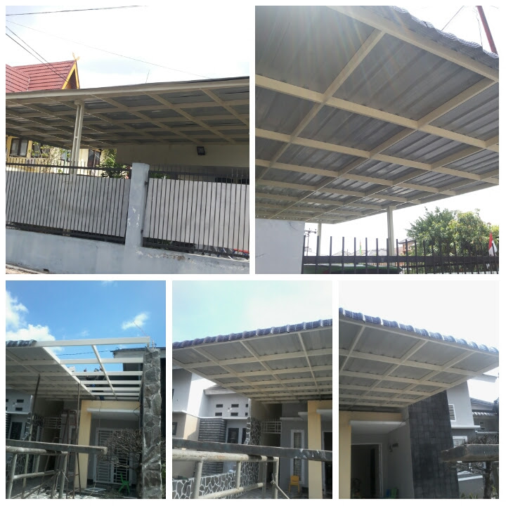 Bengkel Las Tecnnical Steel 8
