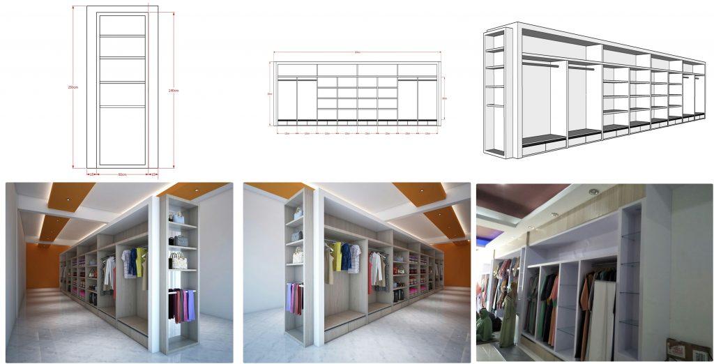 D.A DHEA AJENG INTERIOR 1 1024x522 - Jasa Interior Pekanbaru | D.A Interior Pekanbaru