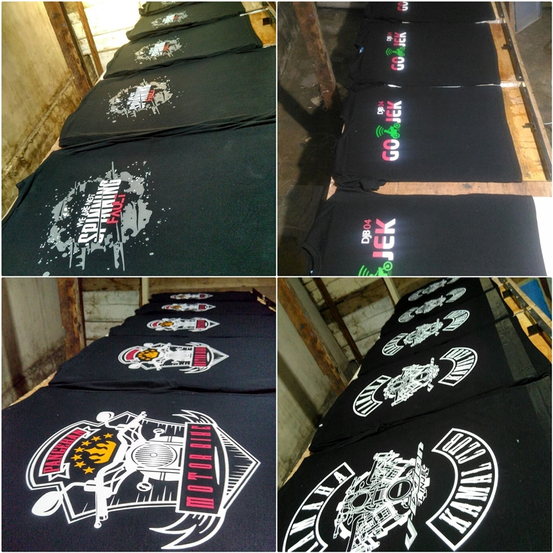 Mother's Pray Sablon 1