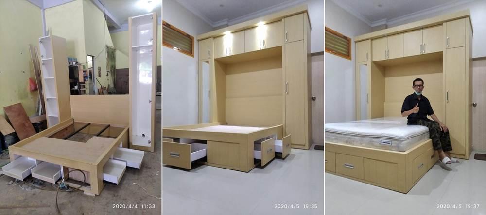 RIAU INTERIOR 2 13 - Home Interior Pekanbaru