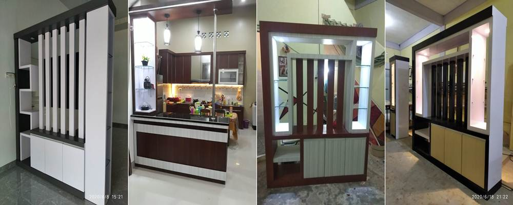 RIAU INTERIOR 2 4 - Home Interior Pekanbaru