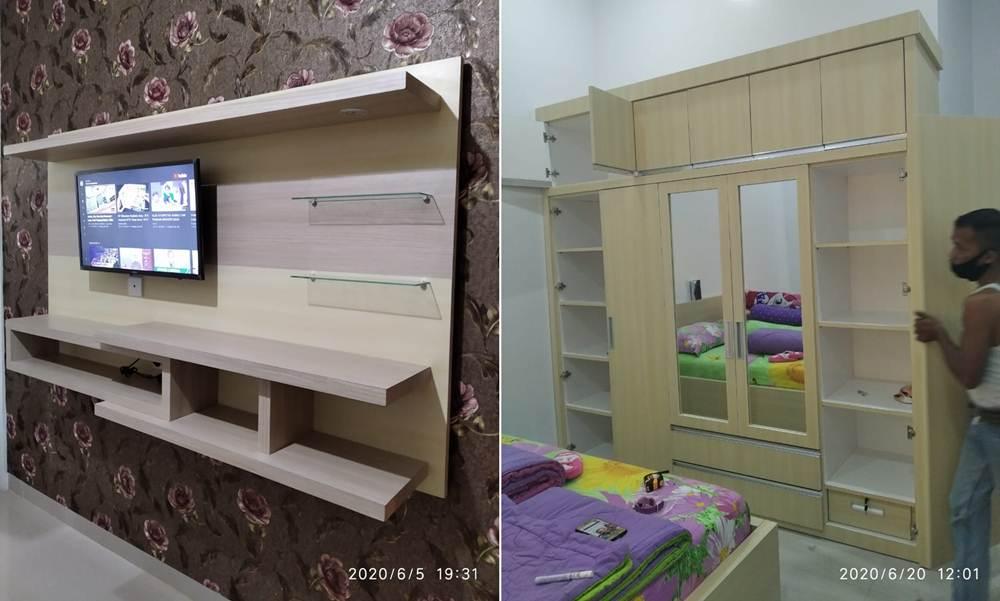 RIAU INTERIOR 2 6 - Home Interior Pekanbaru