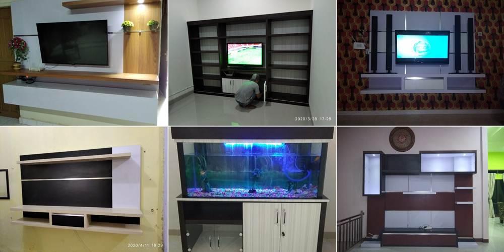 RIAU INTERIOR 2 8 - Home Interior Pekanbaru