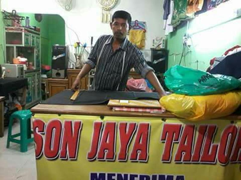 Son Jaya Tailo 7 - Son Jaya Tailor Pekanbaru