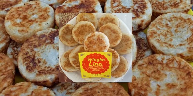Wingko Lina 1