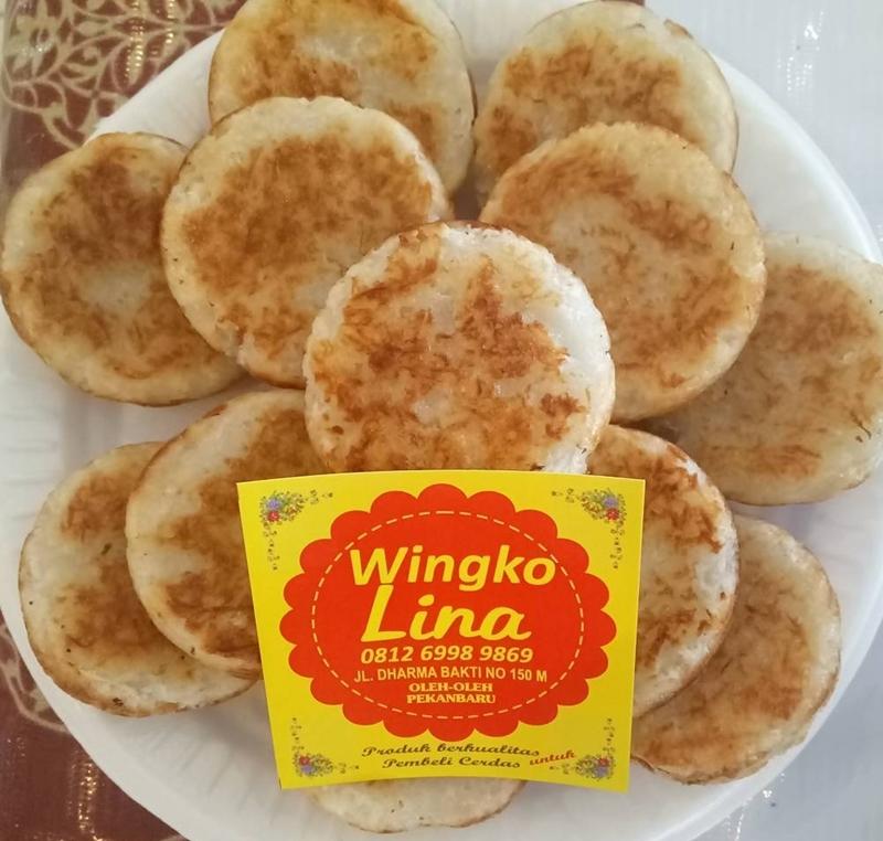 Wingko Lina 6