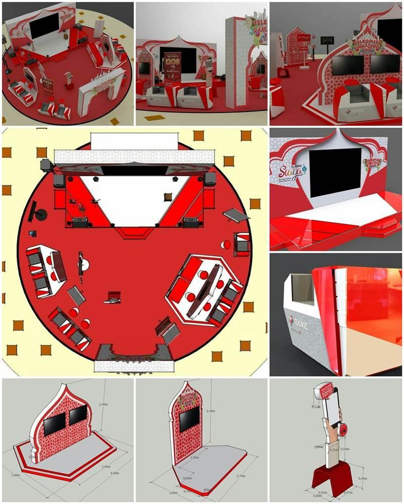 d a interior 31 - Jasa Interior Pekanbaru | D.A Interior Pekanbaru