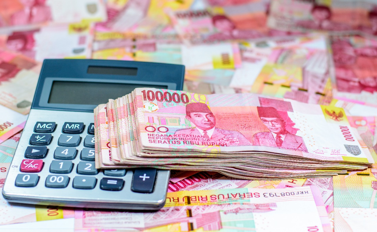 Bank Indonesia Rupiah Melemah Bi Ingatkan Soal Hedging Utang