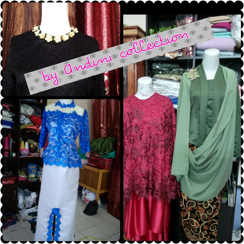 Andini Collection 11