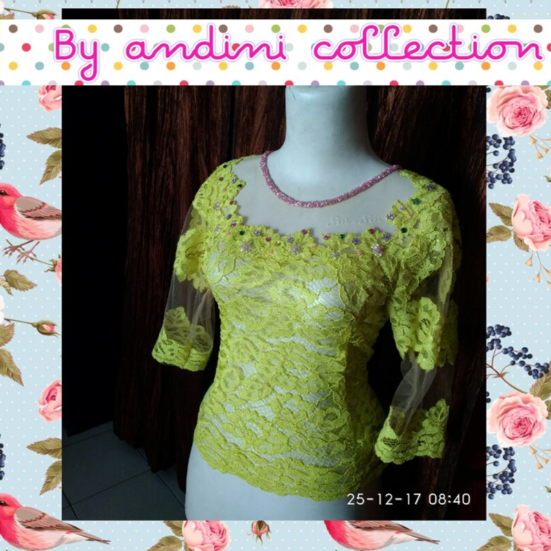 Andini Collection 22