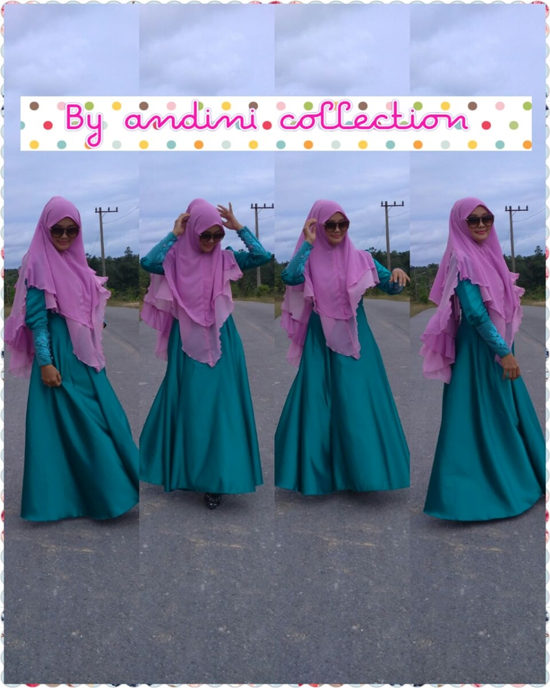 Andini Collection 3