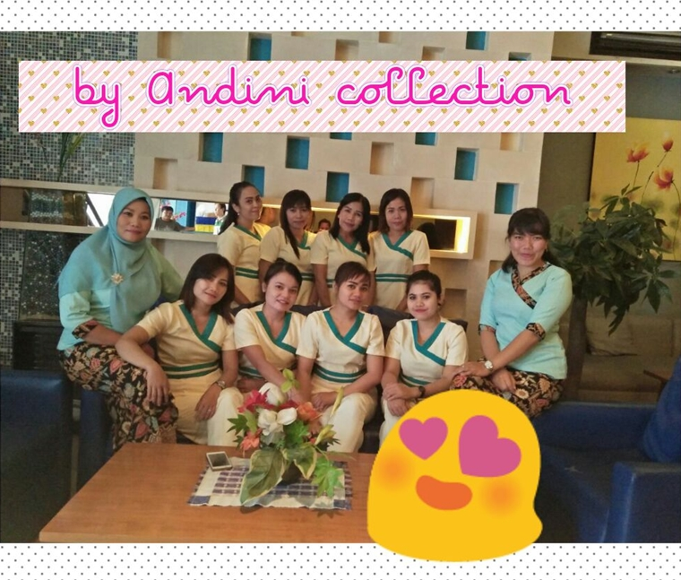 Andini Collection 6
