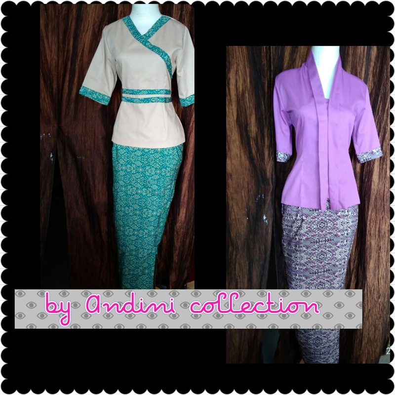 Andini Collection 8