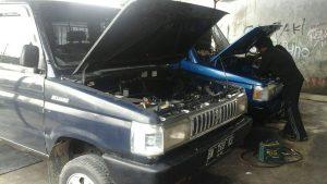 Anugrah Yudhistira (ay) Auto tech 4