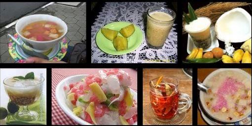 Usaha Makanan dan Minuman Modal Kecil Hasil Menguntungkan ...