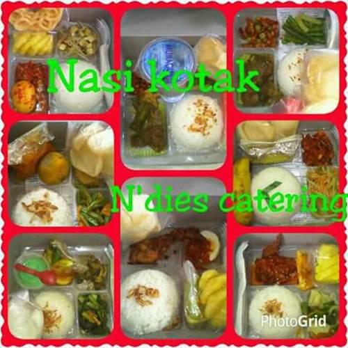 N'clies Jaya Catering 6