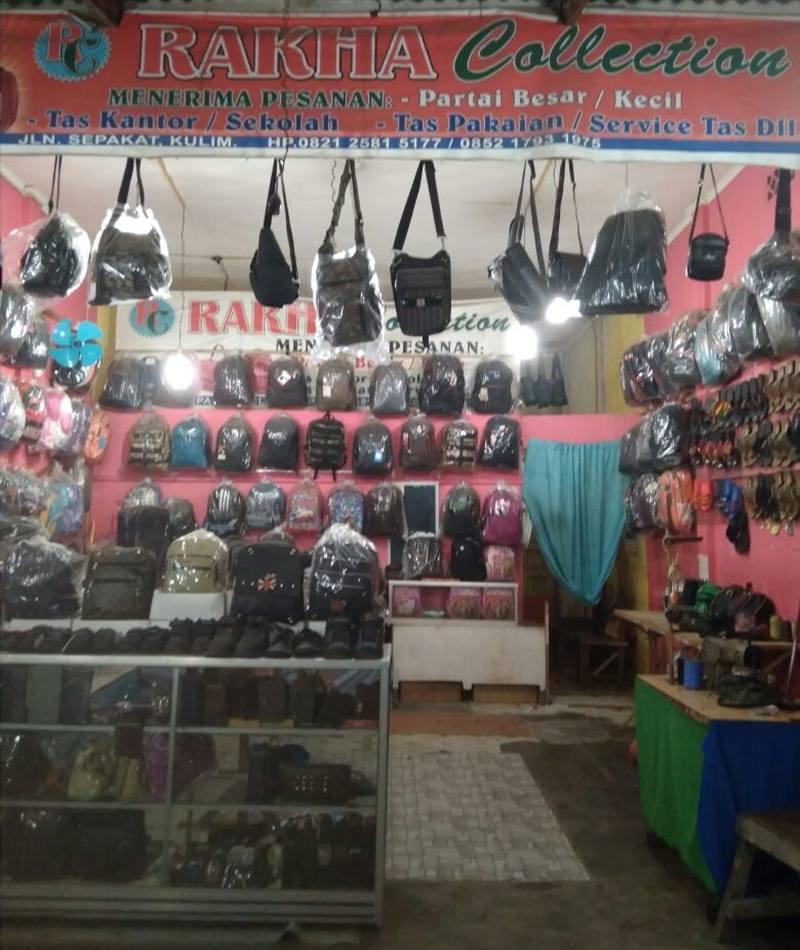 Rakha Collection 1