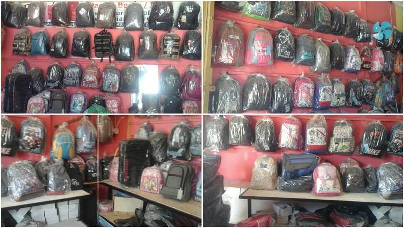 Rakha Collection 2