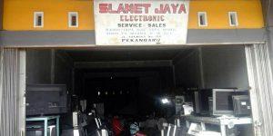 Selamet Jaya Service Elektronik 1