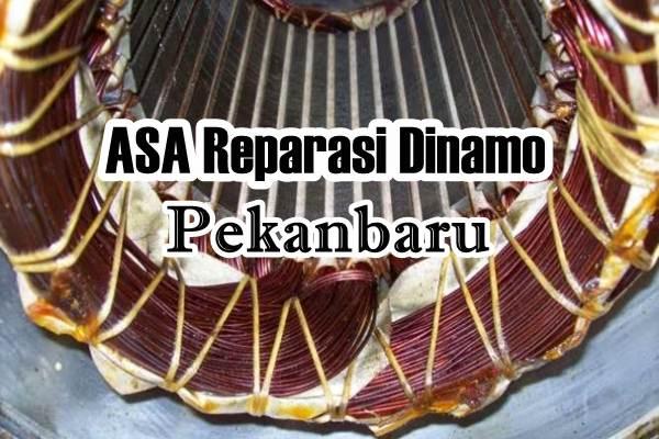 ASA Reparasi Dinamo 1