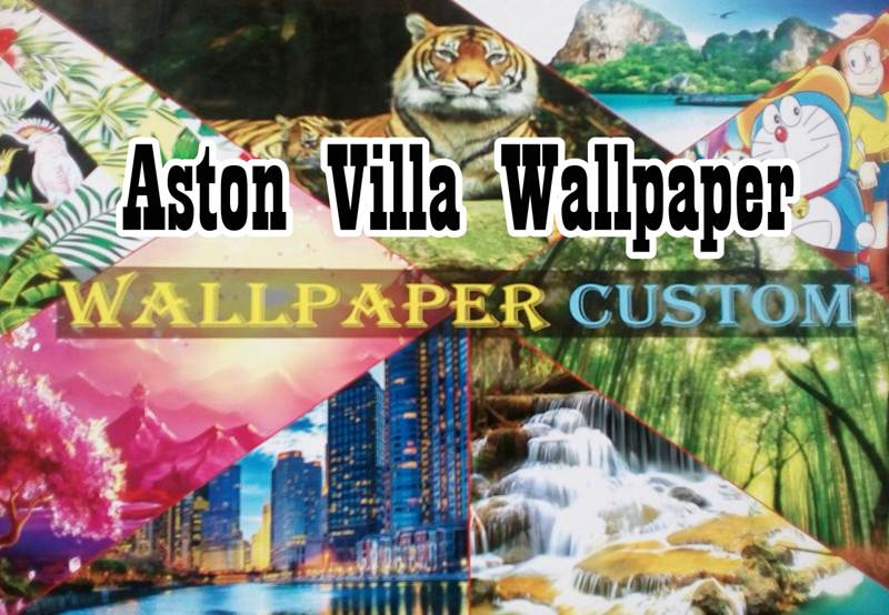 Aston Villa Wallpaper 1