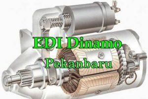 EDI Dinamo 1