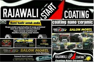 Rajawali Star Coating 2