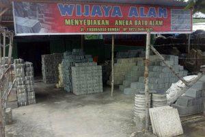 Wijaya Alam 1