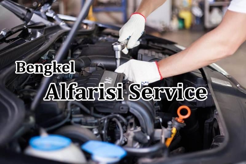 Alfarisi Service 1