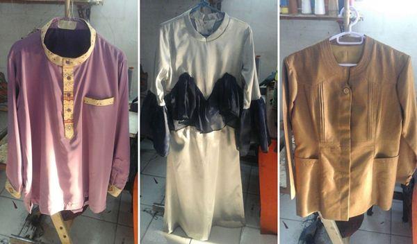 Oscar Tailor 5 - Yudha Collection Pekanbaru