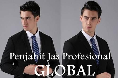 Penjahit Jas Profesional 1