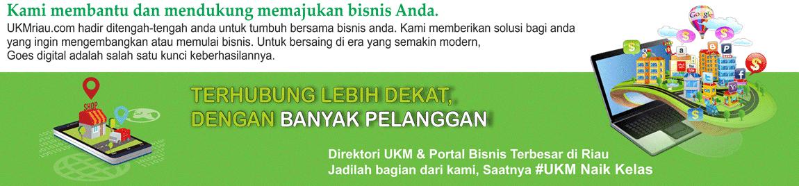 ukm sukses banner yes1 - Portal & Direktori UKM Riau