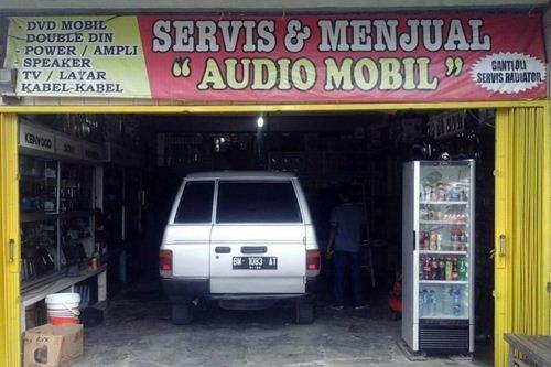 Adx Car Audio Service 1 - Jual Service Audio Pekanbaru - Adx Car Audio Service