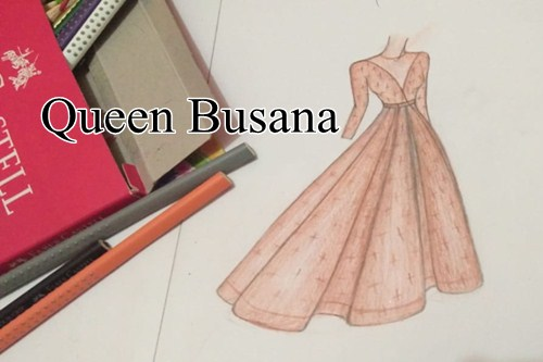 Queen Busana