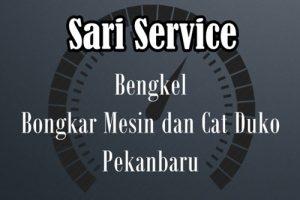 Sari Service 1