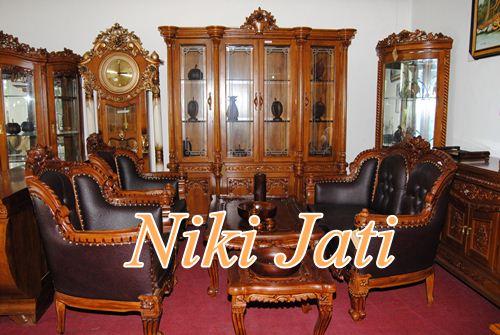 Niki Jati 1