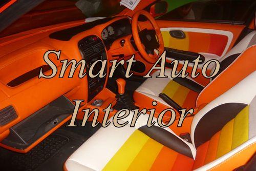 Smart Auto Interior Pekanbaru