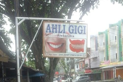 Ahli Gigi Alexandra Pekanbaru 1