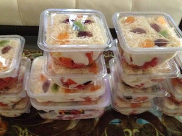 Arfan Salad Buah Pekanbaru 2