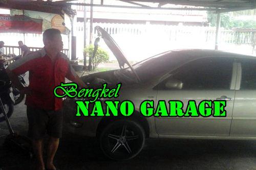 Nano Garage 1
