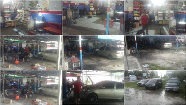 Nano Garage 2