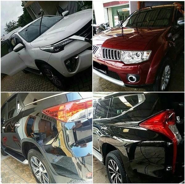 Andre Garage Otomotif Pekanbaru