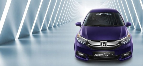 Marketing Mobil Honda 3
