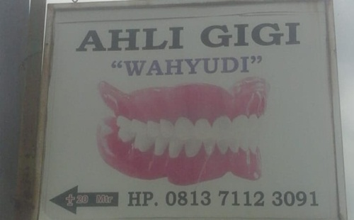 Ahli Gigi Wahyudi Pekanbaru - Ahli Gigi Wahyudi Pekanbaru