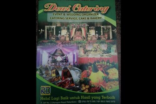 Dewi Catering Pekanbaru 1 - Dewi Catering Pekanbaru