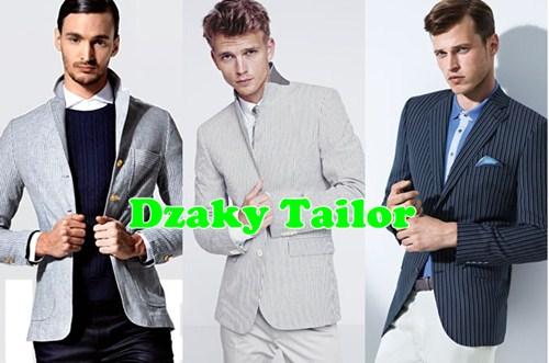 Dzaky Tailor 1 - Penjahit Dzaky Tailor Pekanbaru