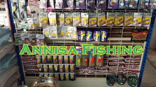 Toko Annisa Fishing 1 - Toko Annisa Fishing Pekanbaru