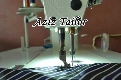 Aziz Tailor Pekanbaru 1 - Aziz Tailor Pekanbaru