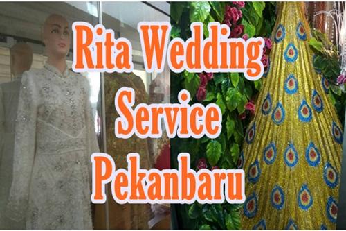 Rita Wedding Service Pekanbaru 1 - Rita Wedding Service Pekanbaru