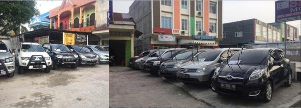 Shadri Mobilindo Pekanbaru 2 - Shadri Mobilindo Pekanbaru